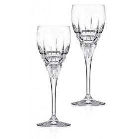 RCR Carrara Rødvinsglas - 25,4 cl.