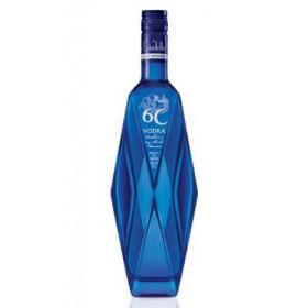 Citadelle C6 Vodka 44% - 70 cl