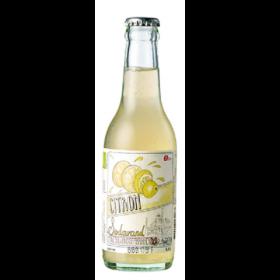 Mineralvandsfabrikken D&D citron sodavand