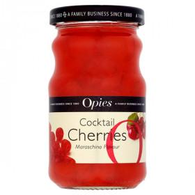 Cocktailkirsebær Opies red marachino