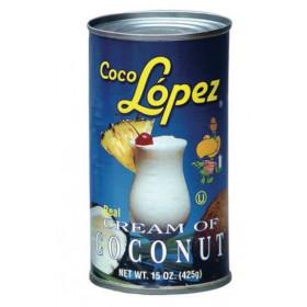 Coco Lopéz Kokoscreme - 425 g