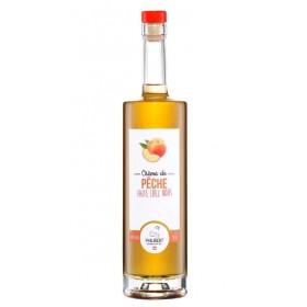 Philiber Creme De Peche Fersken Likør 16% - 70 cl.