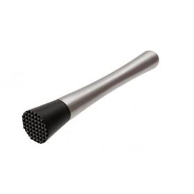 Deluxe morter i stål - 21 cm