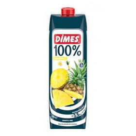 Dimes ananasjuice