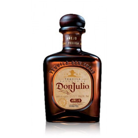 Don Julio Anejo Tequila 38% - 70 cl.