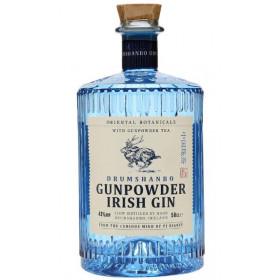 Drumshanbo Gunpowder Irish Gin 43% - 50 cl