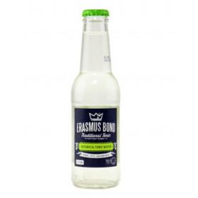 Erasmus Bond botanical tonic water - 20 cl.
