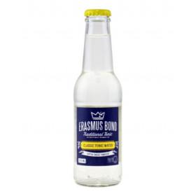 Erasmus Bond klassisk tonic water - 20 cl.