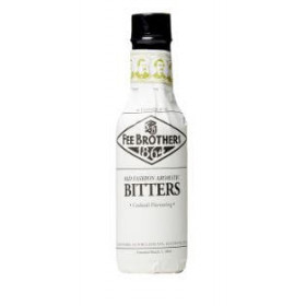 Fee Brothers Old Fashion Bitter 17,5% - 15cl