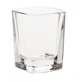 Libbey Prism firkantet shotsglas - 5,9 cl.