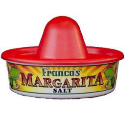 Franco's Margarita Salt - Med Solhat Rimmer.