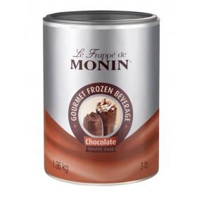 Monin Frappe Base 1.36 kg - Chokolade