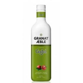 Gajol Granalæble lakrids shot 30% - 70 cl