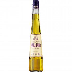 Galliano Vanilje Likør 30% - 70 cl
