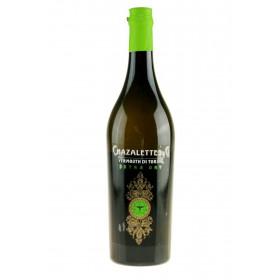 Chazalettes vermouth ekstra dry 75 cl.