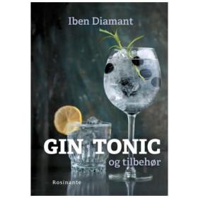 Gin, tonic og tilbehør - Iben Diamant