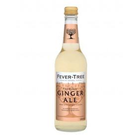 Fever Tree Ginger Ale - 50 cl