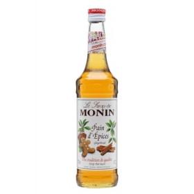 Monin Gingerbread Sirup - 70 cl