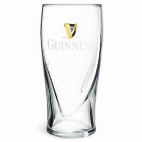 Guinness Pint Ølglas - 56 cl