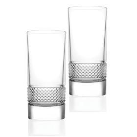 RCR Fiesole Highball krystalglas - 36 cl.