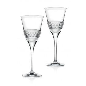 RCR Fiesole Hvidvin Krystalglas - 19 cl.