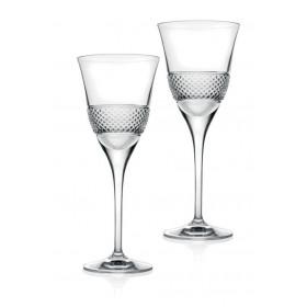 RCR Fiesole Rødvin Krystalglas - 28 cl.