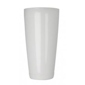Hvid boston shaker - 84 cl.
