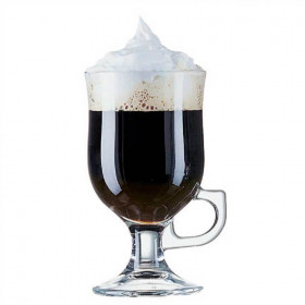 Arcoroc irish coffee glas