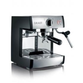 Graef Pivalla Espressomaskine - Sort