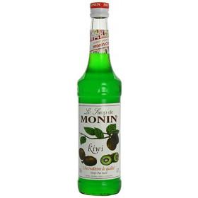 Monin Kiwi Sirup - 70 cl