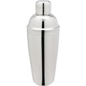 Klassisk 3 delt cocktail shaker - Blank