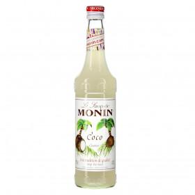 Monin Kokos Sirup - 70 cl