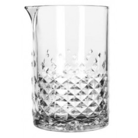 Libbey carats mixing glas - 75 cl.