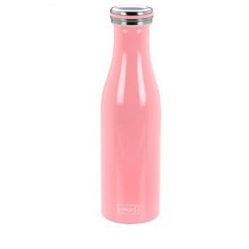 Lurch termoflaske pink - 0,5 Liter