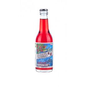 Mineralvandsfabrikken D&D hindbær brus sodavand