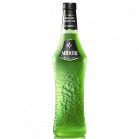 Midori grøn melon likør