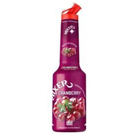 Tranebær Frugtpuré Mixer - 1 Liter