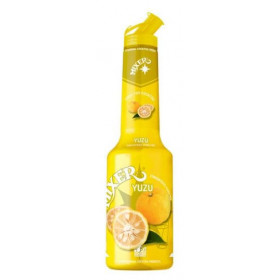 Yuzu Frugtpuré Mixer - 1 Liter