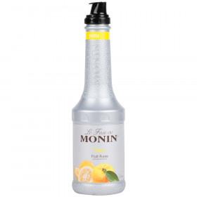 Monin Yuzu Citronfrugt Puré - 100 cl.
