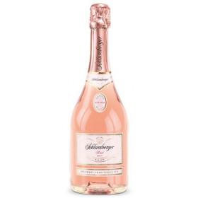 Schlumberger Rosé Brut 12% - 75 cl.