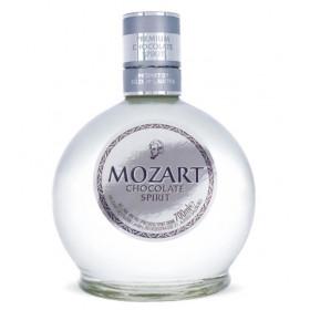 Mozart chokolade spirit