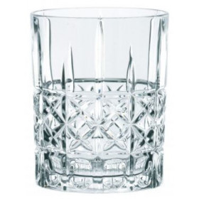 Nachtmann Highland Diamond krystalglas Lowball - 34.5 cl