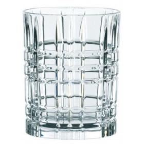 Nachtmann Highland Square krystalglas Lowball - 34.5 cl.