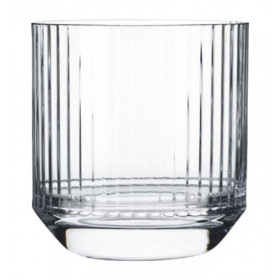 Nude big top d.o.f whiskyglas 32 cl.