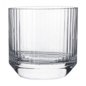 Nude big top s.o.f whiskyglas 27 cl.