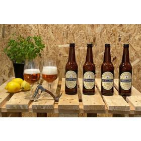 Fredags øl 50 cl. inkl. pant