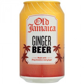 Old Jamaica Ginger Beer - 33 cl