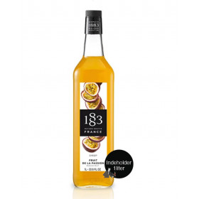 1883 Routin passionsfrugt sirup - 1 Liter