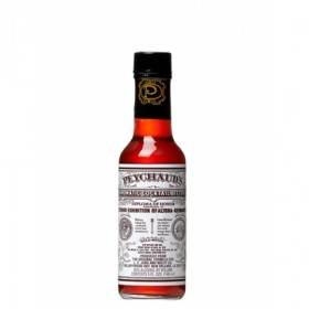 Peychaud's Aromatic Cocktail Bitters 35% - 14,8 cl