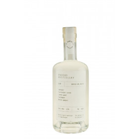 Radius Distillery batch No. 0010 - Klassisk London dry gin